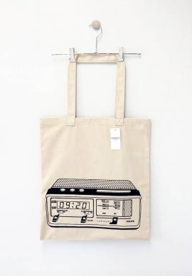 Canvas Bag Radio