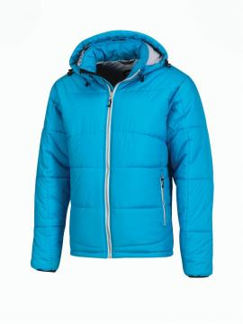 OSLO men jacket blue heaven S BLUE